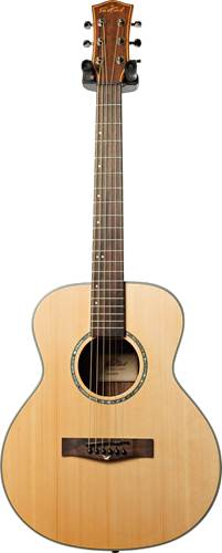 EastCoast M1S Satin Natural