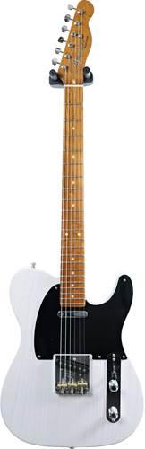 Fender Custom Shop 1953 Tele NOS White Blonde Maple Fingerboard Master Builder Designed by Paul Waller #R18621