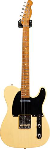 Fender Custom Shop 1953 Tele NOS Nocaster Blonde Maple Fingerboard Master Builder Designed by Paul Waller #R18232