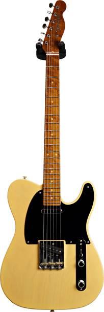 Fender Custom Shop 1953 Tele NOS Nocaster Blonde Maple Fingerboard Master Builder Designed by Paul Waller  #R18672