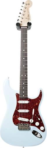 Fender Custom Shop 1963 Strat NOS Faded Sonic Blue RW #R98602