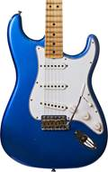 Fender Custom Shop 1969 Strat Journeyman Relic Faded Colbalt Blue Metallic MN Master Builder Designed by Gregg Fessler #R97686