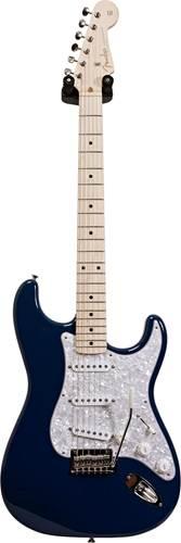 Fender Japanese FSR Hybrid Strat Indigo (Ex-Demo) #JD19002863