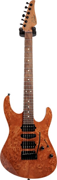 Suhr guitarguitar select #143 Modern Redwood