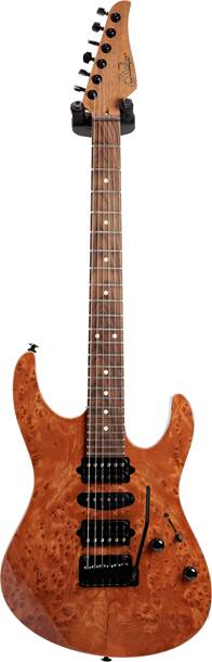 Suhr guitarguitar select #143 Modern Redwood