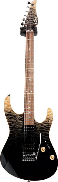 Suhr guitarguitar select #104 Modern Custom Gradient Finish