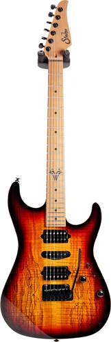 Suhr guitarguitar select #136 Standard 3 Tone Burst