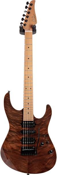 Suhr guitarguitar select #149 Modern Walnut