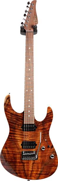 Suhr guitarguitar select #146 Modern Koa Natural