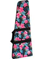 Mother Mary Tropical Gig Bag (Blue, Pink, Multi)