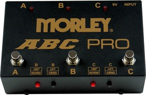 Morley ABC-PRO ABC Selector Combiner