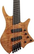 Strandberg Boden Bass Prog 5 Brown