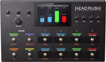 HeadRush Looperboard