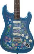 Fender FSR Japanese Traditional 60s Strat Blue Flower