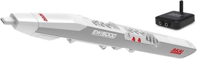 Akai EWI5000 Electronic Wind Instrument