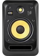 KrK V8S4 Black Active Monitor (Single)