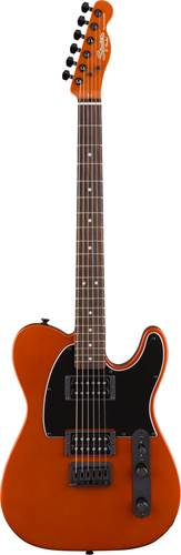Squier FSR Affinity Tele HH Metallic Orange