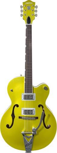 Gretsch G6120T Brian Setzer Hot Rod Lime Gold