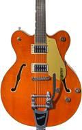 Gretsch G5622T Electromatic Orange Stain