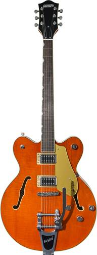 Gretsch G5622T Electromatic Orange Stain