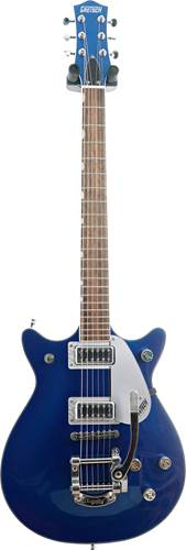 Gretsch G5232T Electromatic Double Jet Filter'tron Midnight Sapphire (2019) (Ex-Demo) #CYG19041828