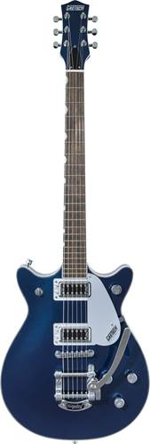 Gretsch G5232T Electromatic Double Jet Filter'tron Midnight Sapphire