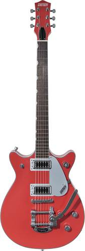 Gretsch G5232T Electromatic Double Jet Filter'tron Tahiti Red