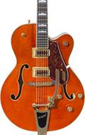 Gretsch Limited Edition G5420TG Electromatic 50s Orange Stain