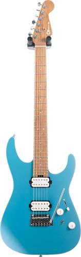 Charvel Pro Mod DK24 HH Matte Blue Frost (Ex-Demo) #MC196881