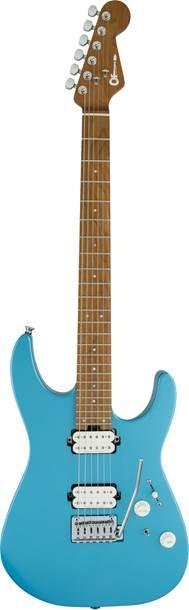 Charvel Pro Mod DK24 HH Matte Blue Frost