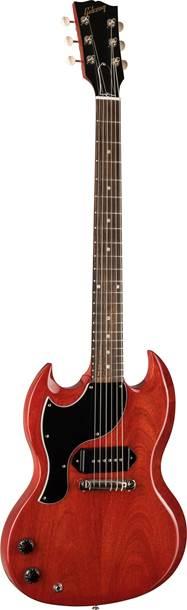 Gibson SG Junior Vintage Cherry LH