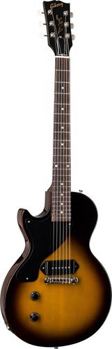Gibson Les Paul Junior Vintage Tobacco Burst Left Handed