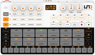 IK Multimedia Uno Drum Synth