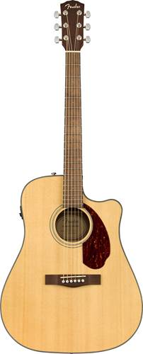 Fender CD-140SCE Natural