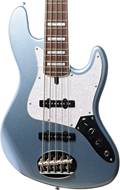 Lakland Skyline 55-60 Custom Lake Placid Blue Laurel Fretboard