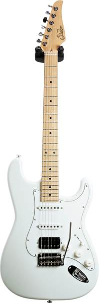Suhr Classic S Olympic White MN HSS