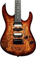 Suhr guitarguitar select #148 Modern Brown Burst