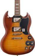 Epiphone G-400 Deluxe PRO Honeyburst (Limited Edition)