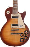 Epiphone Les Paul Traditional PRO-III Plus Desert Burst (Limited Edition)