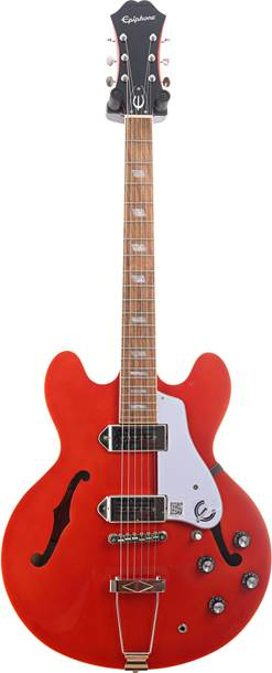 Epiphone Casino Sunrise Orange (Limited Edition)