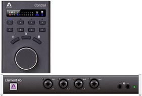 Apogee Element 46 Audio Interface with Free Control for Element