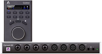 Apogee Element 88 Audio Interface with Free Control for Element