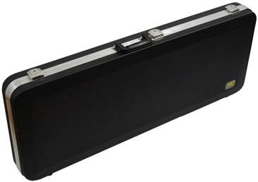 Rickenbacker Case for Standard 600 and 350 Series