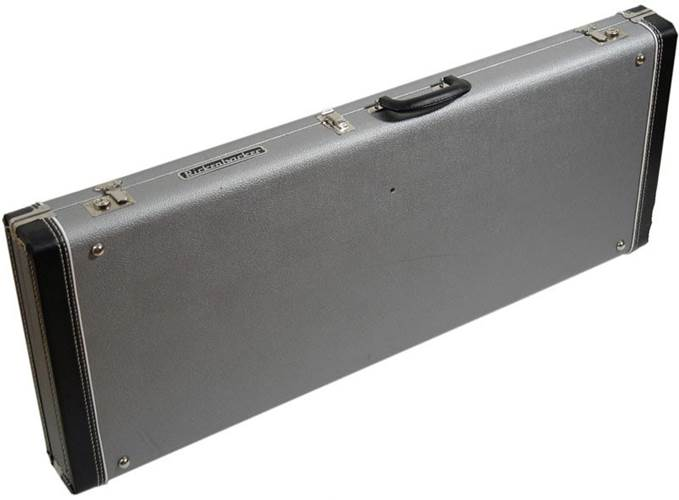 Rickenbacker Vintage Case for 600 and 350 Series