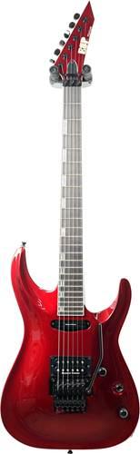 ESP Horizon-I Deep Candy Apple Red