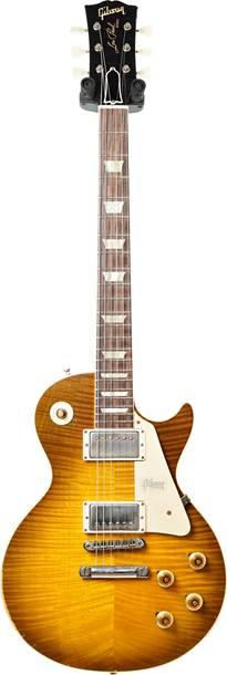 Gibson Custom Shop 1959 Les Paul Standard Murphy Extra Aged Lemon #99302
