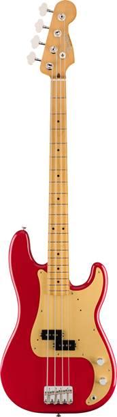 Fender Vintera 50s Precision Bass Dakota Red Maple Fingerboard