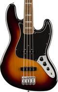 Fender Vintera 70s Jazz Bass 3-Color Sunburst PF