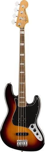 Fender Vintera 70s Jazz Bass 3-Color Sunburst PF