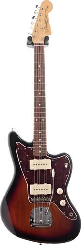 Fender Vintera 60s Jazzmaster Modified 3-Color Sunburst PF (Ex-Demo) #MX19048469